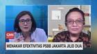 VIDEO: Menakar Efektivitas PSBB Jilid Dua