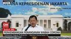 VIDEO: Menkes: RS Masih Bisa Tampung Pasien Covid-19