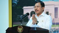 Dicari Najwa, Menteri Kesehatan Terawan Populer di Twitter
