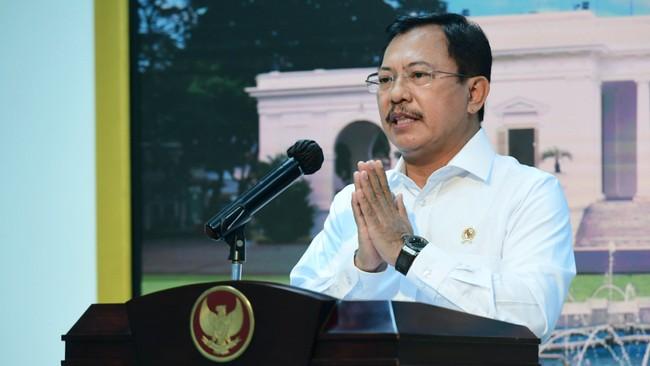 Terawan Tak Butuh Anggaran Negara Kembangkan Vaksin Nusantara