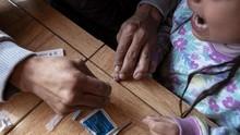 DPRD Koreksi Anies soal Testing Jakarta Lampaui Standar WHO