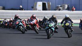 Keniscayaan Regenerasi di MotoGP