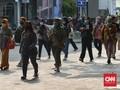 Satgas: Mobilitas Warga Jakarta Naik Seolah Covid-19 Hilang