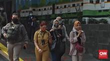 Survei Indikator Politik: Indonesia Kurang Demokratis