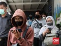 8 Kantor Jakarta Ditutup pada Hari Pertama PSBB Ketat Anies