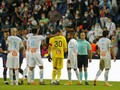 Pukul Bek Marseille, Neymar Terancam Sanksi Tujuh Laga