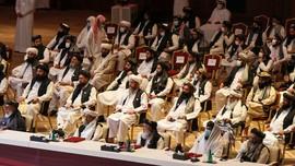 Taliban Belum Sepakati Gencatan Senjata dengan Afghanistan