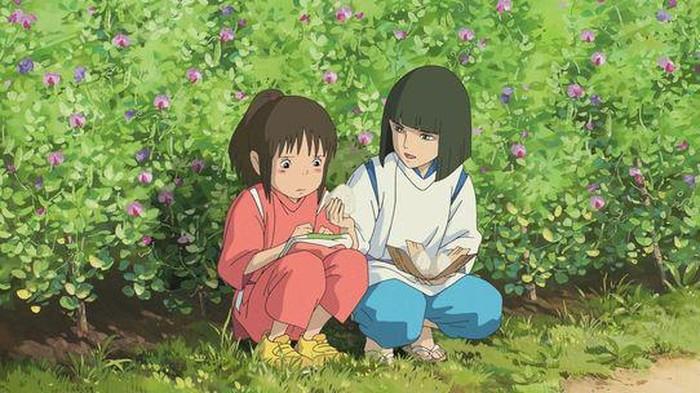 5 Rekomendasi Film Anime Bagus dengan Jalan Cerita yang Seru