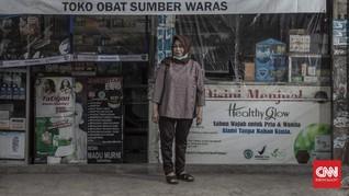 13,7 Juta UMKM Sudah Jualan Online, Masih Terfokus di Jakarta