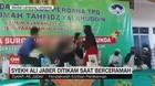 VIDEO: Syekh Ali Jaber Ditikam Saat Berceramah