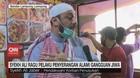 VIDEO: Syekh Ali Ragu Pelaku Penyerangan Alami Gangguan Jiwa