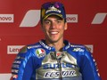 VIDEO: Mir Kasihan Rossi Gagal Naik Podium MotoGP San Marino