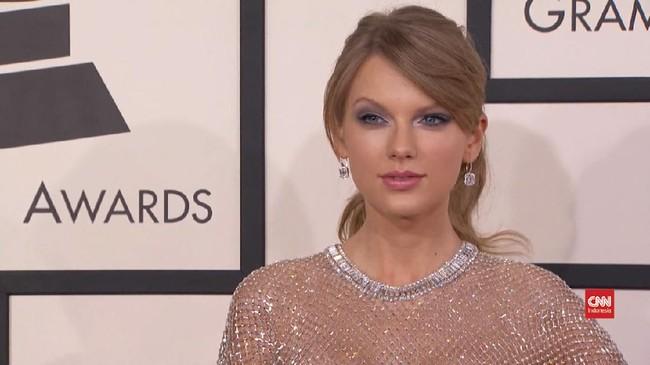 VIDEO: Taylor Swift Akan Tampil di Penghargaan Musik Country