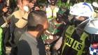 VIDEO: Terjaring Razia Masker, Oknum Polisi Marah-marah