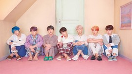 BTS Sumbang Kostum Video Life Goes On untuk Lelang Grammy