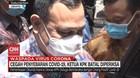 VIDEO: Cegah Penyebaran Covid-19, Ketua KPK Batal Diperiksa
