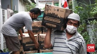 Jabar Salurkan Bansos Tahap III Hari Ini hingga 13 November
