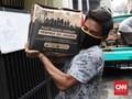 Sri Mulyani Tak Tambah Bansos Meski DKI PSBB Total
