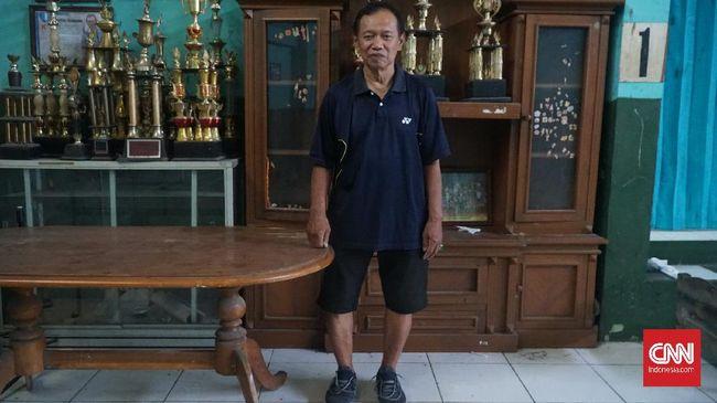Dalam wawancara eksklusif dengan CNNIndonesia.com, Iie Sumirat bercerita mengenai sukses di Piala Thomas hingga kegiatan usai pensiun.