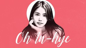 INFOGRAFIS: Jejak Akting Oh In-hye Semasa Hidup