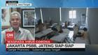 VIDEO: Jakarta PSBB, Jateng Siap-siap