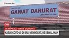 VIDEO: Kasus Covid-19 di Bali Meningkat, RS Kewalahan