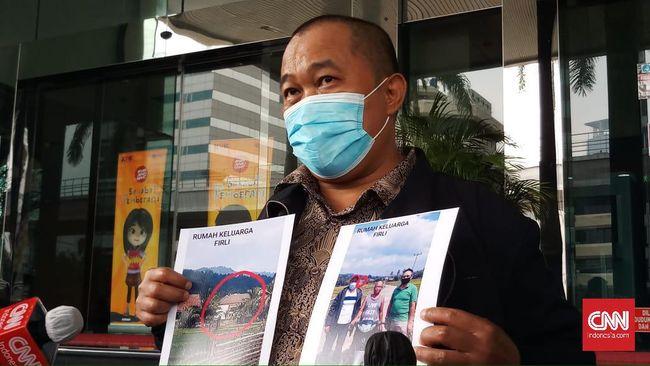 MAKI menyerahkan bukti kepada KPK terkait penyebutan istilah 'king maker' dalam pembicaraan antara Djoko Tjandra, Pinangki Sirna Malasari dan Anita Kolopaking.