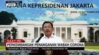 VIDEO: Menkes: Masih Ada 3.500 Dokter Magang Hadapi Corona