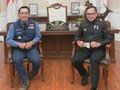 RK Ajak Luhut Perkuat Koordinasi Tangani Covid di Jabodetabek