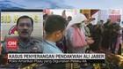 VIDEO: Polisi Dalami Motif Penyerangan Syekh Ali Jaber