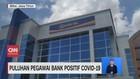 VIDEO: Puluhan Pegawai Bank di Blitar Positif Covid-19