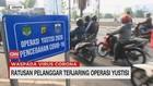 VIDEO: Ratusan Pelanggar Terjaring Operasi Yustisi