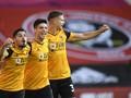 Hasil Liga Inggris: Wolverhampton Kalahkan Sheffield