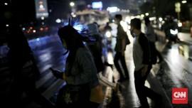 Wagub DKI Akui Warga Main ke Pinggiran Jakarta Selama PSBB