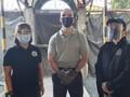 VIDEO: Filipina Deportase Marinir AS Pembunuh Transgender