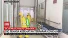 VIDEO: 250 Tenaga Kesehatan Terpapar Covid-19
