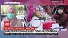 VIDEO: Anak Muda Dominasi Kasus Covid-19 Surabaya