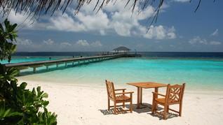 Usir Corona, India Beri Pinjaman US$250 Juta ke Maladewa
