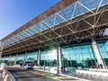 Tegas Soal Masker, Bandara di Roma Diganjar Terbaik Sedunia