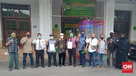 Desak Pilkada Ditunda, GNPF Ulama Ajukan Gugatan Class Action