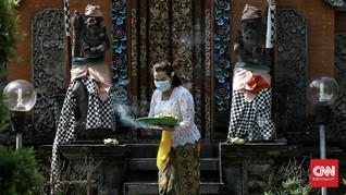 Kemenparekraf Luncurkan Kampanye We Love Bali