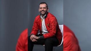 Fokus Kuat Ahmad Al Neama di Balik Raihan Laba Indosat
