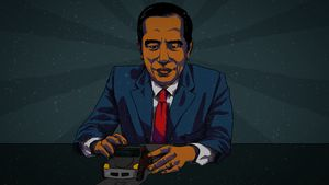 Simak! Pernyataan Utuh Jokowi Soal Penanganan Corona Memburuk