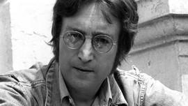 John Lennon Curhat Sering Dikritik 3 Hari Sebelum Terbunuh
