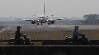 Pemerintah Subsidi Tiket Pesawat, Era Terbang Murah Dimulai