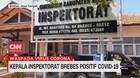 VIDEO: Kepala Inspektorat Brebes Positif Covid-19