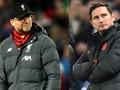 Kekalahan di Anfield, Awal Perseteruan Lampard dengan Klopp
