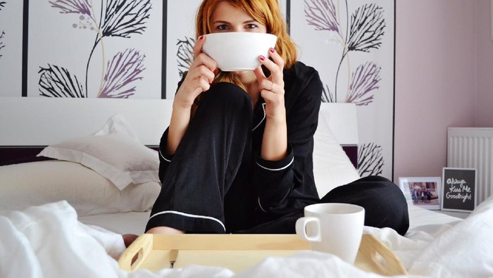 Konsumsi 8 Makanan Ini Agar Tidur Lebih Nyenyak