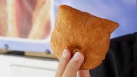 Kuliner Lokal Diprediksi Tetap Bangkit di Tahun 2021