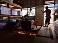 FOTO: Naiknya Pesanan Peti Jenazah di Tengah Pandemi Covid-19